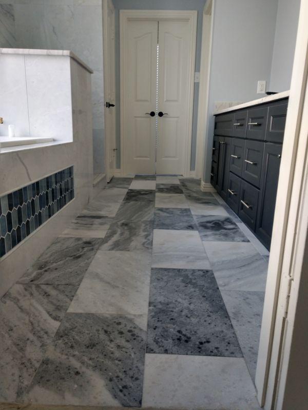 Bathroom Remodling Image