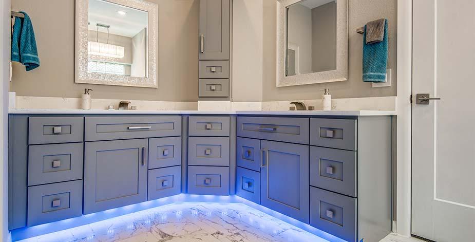 Bathroom Remodeling Image