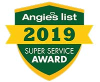 Visit our Angie's List Page!